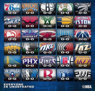 NBA blah blah blah